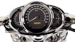 Harley Davidson VRSCB V-Rod - Immagine: 2