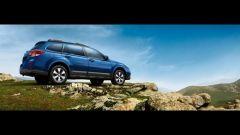 Subaru Outback 2010 - Immagine: 8