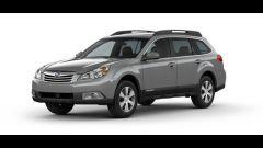 Subaru Outback 2010 - Immagine: 9