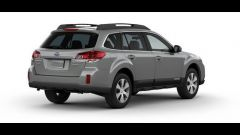 Subaru Outback 2010 - Immagine: 10