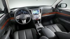 Subaru Outback 2010 - Immagine: 11