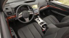 Subaru Outback 2010 - Immagine: 12