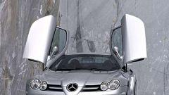 McLaren Mercedes SLR - Immagine: 10