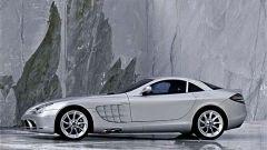 McLaren Mercedes SLR - Immagine: 6