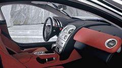McLaren Mercedes SLR - Immagine: 2