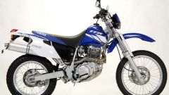 Novità 2004: Yamaha TT600 R-E - Immagine: 1