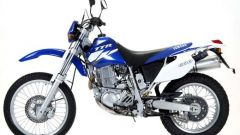 Novità 2004: Yamaha TT600 R-E - Immagine: 11
