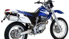 Novità 2004: Yamaha TT600 R-E - Immagine: 10