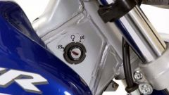 Novità 2004: Yamaha TT600 R-E - Immagine: 7