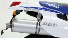 Novità 2004: Yamaha TT600 R-E - Immagine: 6