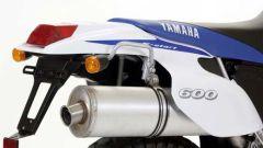 Novità 2004: Yamaha TT600 R-E - Immagine: 4