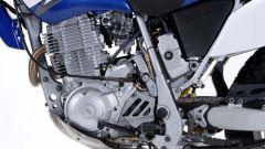 Novità 2004: Yamaha TT600 R-E - Immagine: 3