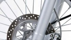 Novità 2004: Yamaha TT600 R-E - Immagine: 2