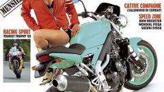 Tendenze: il fenomeno Cafe Racer - Immagine: 24