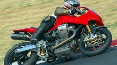 Moto Guzzi MGS-01 Corsa - Immagine: 1