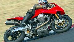 Moto Guzzi MGS-01 Corsa - Immagine: 21