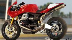 Moto Guzzi MGS-01 Corsa - Immagine: 13