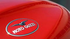 Moto Guzzi MGS-01 Corsa - Immagine: 8