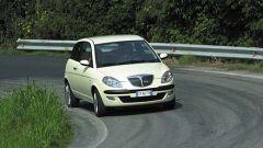Lancia Ypsilon - Immagine: 31