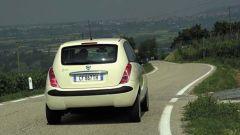 Lancia Ypsilon - Immagine: 24