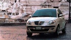 Lancia Ypsilon - Immagine: 34