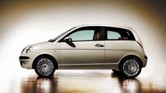 Lancia Ypsilon - Immagine: 39