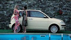 Lancia Ypsilon - Immagine: 22
