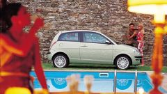 Lancia Ypsilon - Immagine: 10