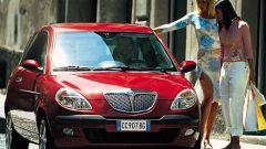 Lancia Ypsilon - Immagine: 5