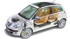 Lancia Ypsilon - Immagine: 15