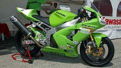 Kawasaki Ninja Trophy - Immagine: 6