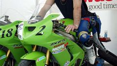 Kawasaki Ninja Trophy - Immagine: 14