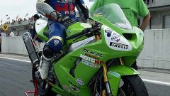 Kawasaki Ninja Trophy - Immagine: 15