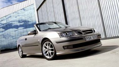Listino prezzi Saab 9-3 Cabriolet