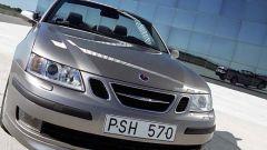Saab 9-3 Cabrio - Immagine: 6