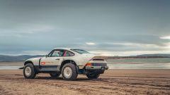 911 ACS by Singer: la Porsche torna in fuoristrada