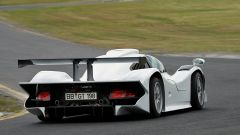 911 GT1 Straßenversion: come la Mercedes CLK GTR fu costruita per rispettare il regolamento FIA e correre in classe GT1