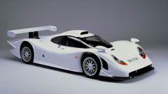 911 GT1 Straßenversion