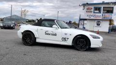 Cosa hanno in comune una 911, una S2000 e un'Evora? Il motore Tesla - Immagine: 2
