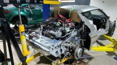 Cosa hanno in comune una 911, una S2000 e un'Evora? Il motore Tesla - Immagine: 8