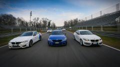 BMW Driving Experience: dai banchi alla pista - Immagine: 2