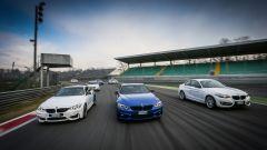 BMW Driving Experience: dai banchi alla pista - Immagine: 3