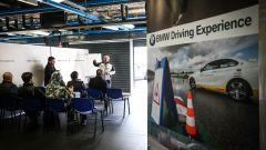 BMW Driving Experience: dai banchi alla pista - Immagine: 4