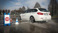 BMW Driving Experience: dai banchi alla pista - Immagine: 7