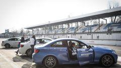 BMW Driving Experience: dai banchi alla pista - Immagine: 10