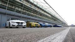 BMW Driving Experience: dai banchi alla pista - Immagine: 12