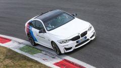 BMW Driving Experience: dai banchi alla pista - Immagine: 13