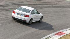 BMW Driving Experience: dai banchi alla pista - Immagine: 15