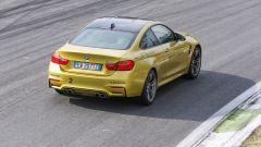 BMW Driving Experience: dai banchi alla pista - Immagine: 16