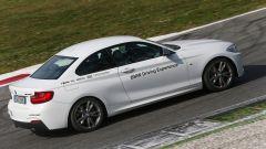 BMW Driving Experience: dai banchi alla pista - Immagine: 17